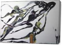 Hail Mary - Gallery Wrap