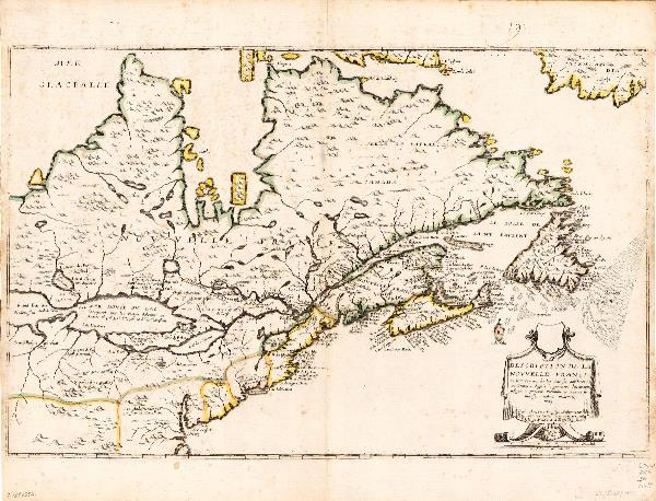 map-of-canada-nouvelle-france-1643