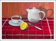 Tea With Lemon Comp.#3 - No-Wrap