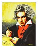 Ludwig Van Beethoven - No-Wrap