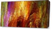 Luminous As Canvas