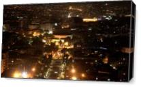 The Cascade - Yerevan As Canvas