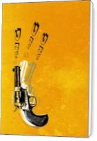 Gun - Standard Wrap