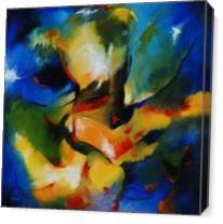 Instante As Canvas