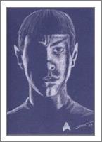 Spock - No-Wrap
