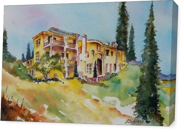 Tuscan Charm