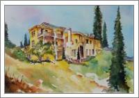 Tuscan Charm - No-Wrap