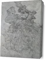 Cerebral In Concrete As Canvas
