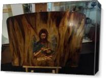 Saint John As Canvas
