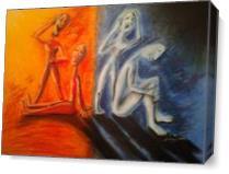 Bipolar As Canvas