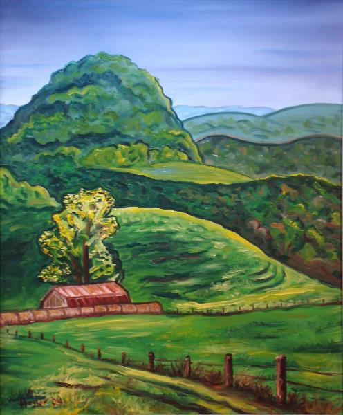 tazewell-mountain