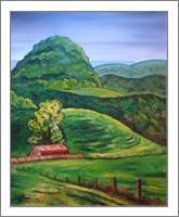Tazewell Mountain - No-Wrap