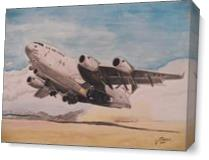 C 17 As Canvas