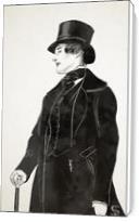 Gentleman Jack - Standard Wrap