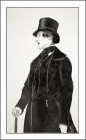 Gentleman Jack - No-Wrap