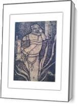 Khajuraho As Canvas