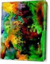 Brain As Canvas