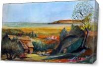 Village As Canvas