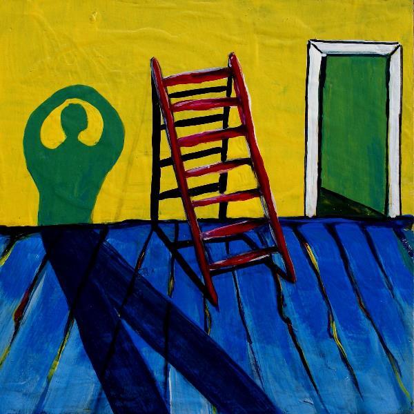 Ladder & Shadow