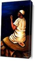 Prayer As Canvas