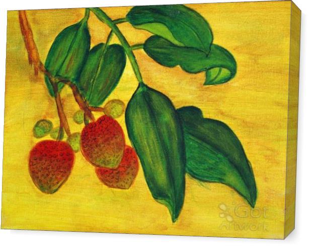 The Strawberries