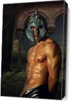 Sparta As Canvas