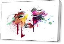 Marilyn By Macca Ever D Gysd Copy As Canvas