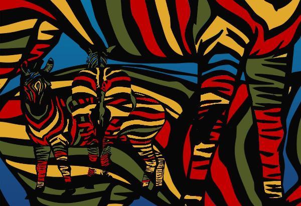 Zebrad 1