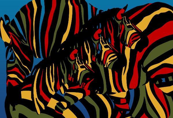 zebrad  2