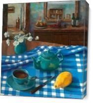 Tea With Lemon Comp.#2