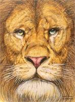 The Rega Lion Roar Of Freedom