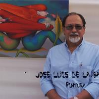 Jose DelaBarra