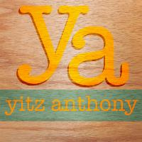Yitz Anthony