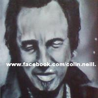 Colin O  Neill