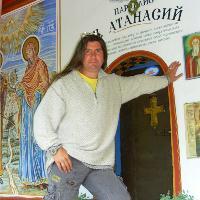 Tsenko Simeonov
