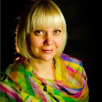 Olha  Darchuk