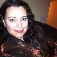 Gina Nicolae Johnson