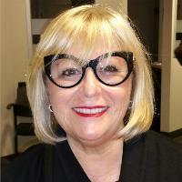 Carolyn Haltrecht