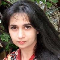 Zaira Dzhaubaeva