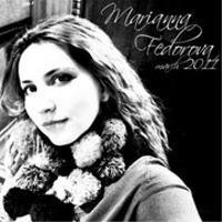 Marianna Fedorova