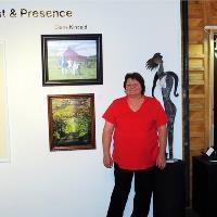 Diane Kincaid