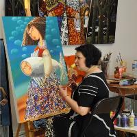 Yelena Dyumin