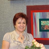 Elina Mir